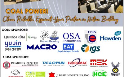 Philippine Coal Plant User Group 22nd Technical Forum