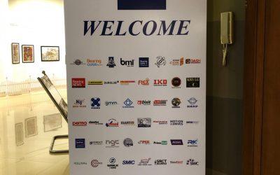 Bearing EXPO India