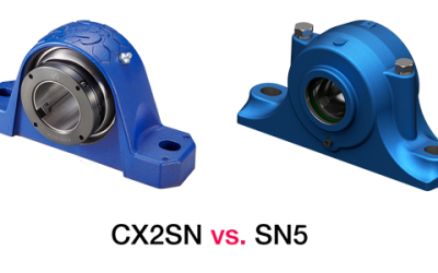 CX2SN vs. SN5